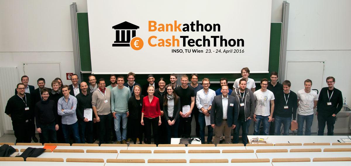 Bankathon/CashTechThon 2016